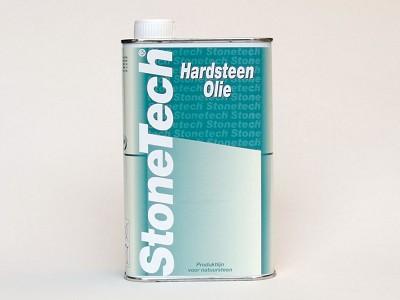 Hardsteen olie kopen
