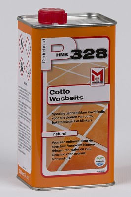 014155 - HMK P328 Cotto-Wasbeits-naturel 1L