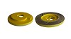 031195 - Dia-disc Nat d.100 SF 25x5mm Korrel 2 Ge