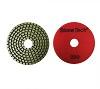 DiaTech Graniet d.100 QRS Rood  #200