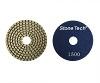 DiaTech Graniet d.100 QRS Blauw  #1500