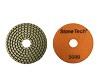 DiaTech Graniet d.100 QRS Oranje  #3000