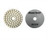 DiaTech Graniet d.100 QRS  Buff Wit
