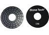 DiaTech edgesystem d.150 QRS # 100 8mm
