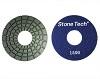 DiaTech edgesystem d.125 QRS #1500 5 mm
