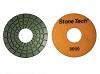 DiaTech edgesystem d.150 QRS #3000 8mm