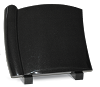 Boek Staand Absolut Black 55x45x8cm