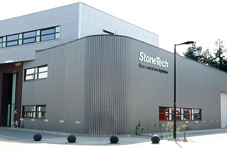 Stonetech - Woudenbergseweg Zeist